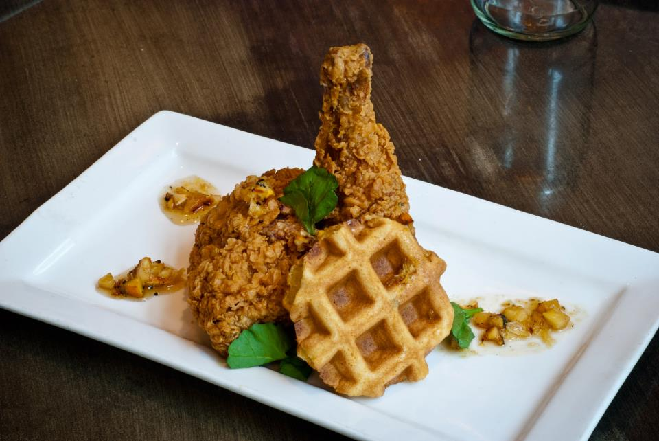 Looking For Brunch Options On Easter Dc After Five