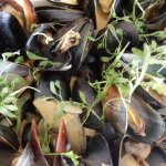 marvin - mussels