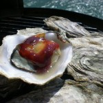 bbq oyster