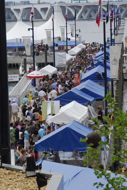 National Harbor Wine Food Festival