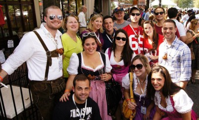 oktoberfest shirlington