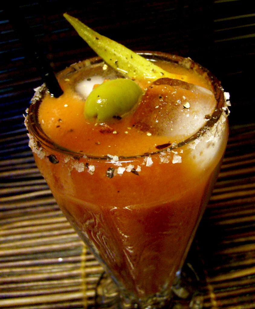 bloody mary dc