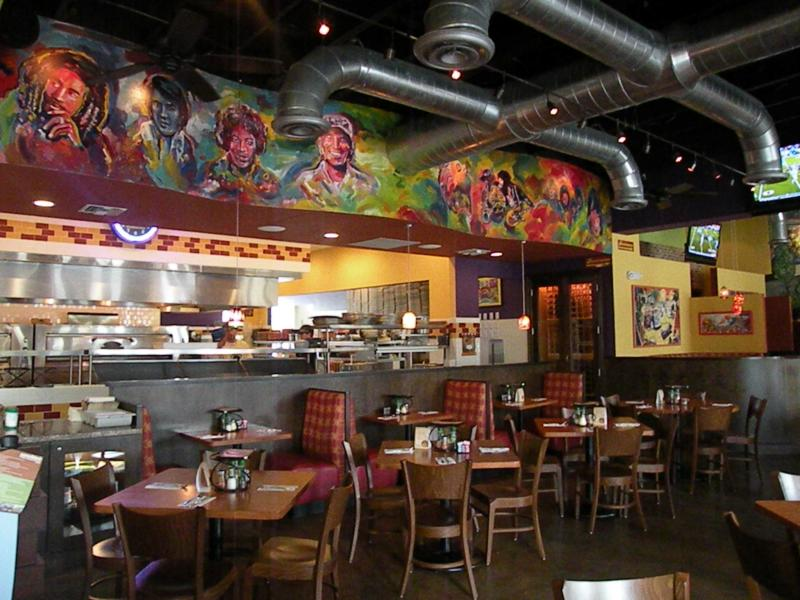 mellow mushroom coming to adams morgan   dc after five