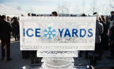 ice yards